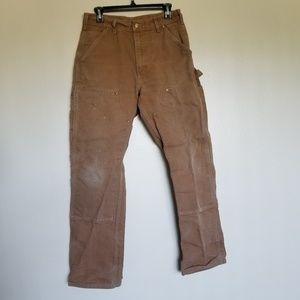🛠️ Carhartt Men's Work Cargo Pants